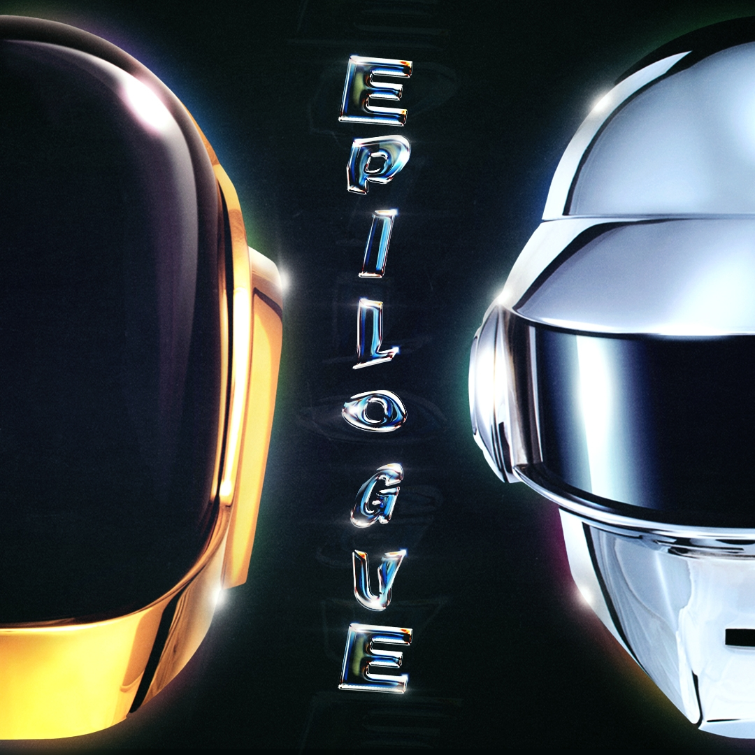 cover epilogue daft punk