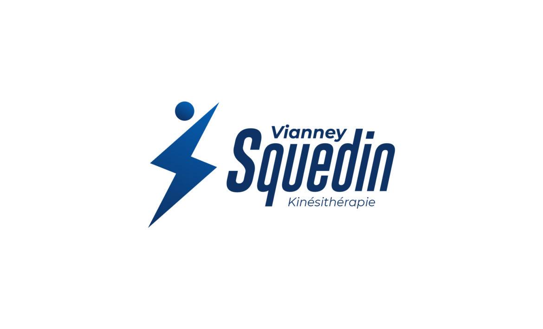 Logo vianney squedin